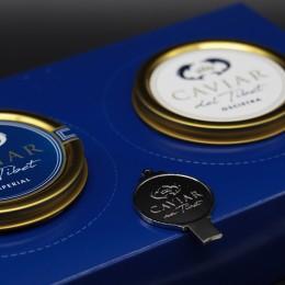 Dúo Caviar del Tíbet