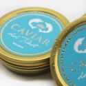 Caviar del Tibet Beluga 50 gr