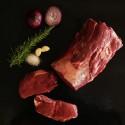 Solomillo Carne Roja