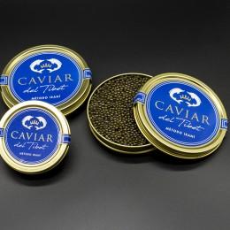 Caviar del Tibet Imperial 500 gr