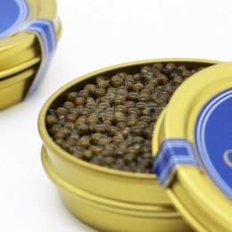 Caviar del Tibet Imperial 30 gr