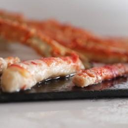 Cangrejo - Carne cocida